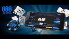 Juega póker desde tu Android